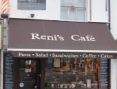 Reni's Café, Barnet