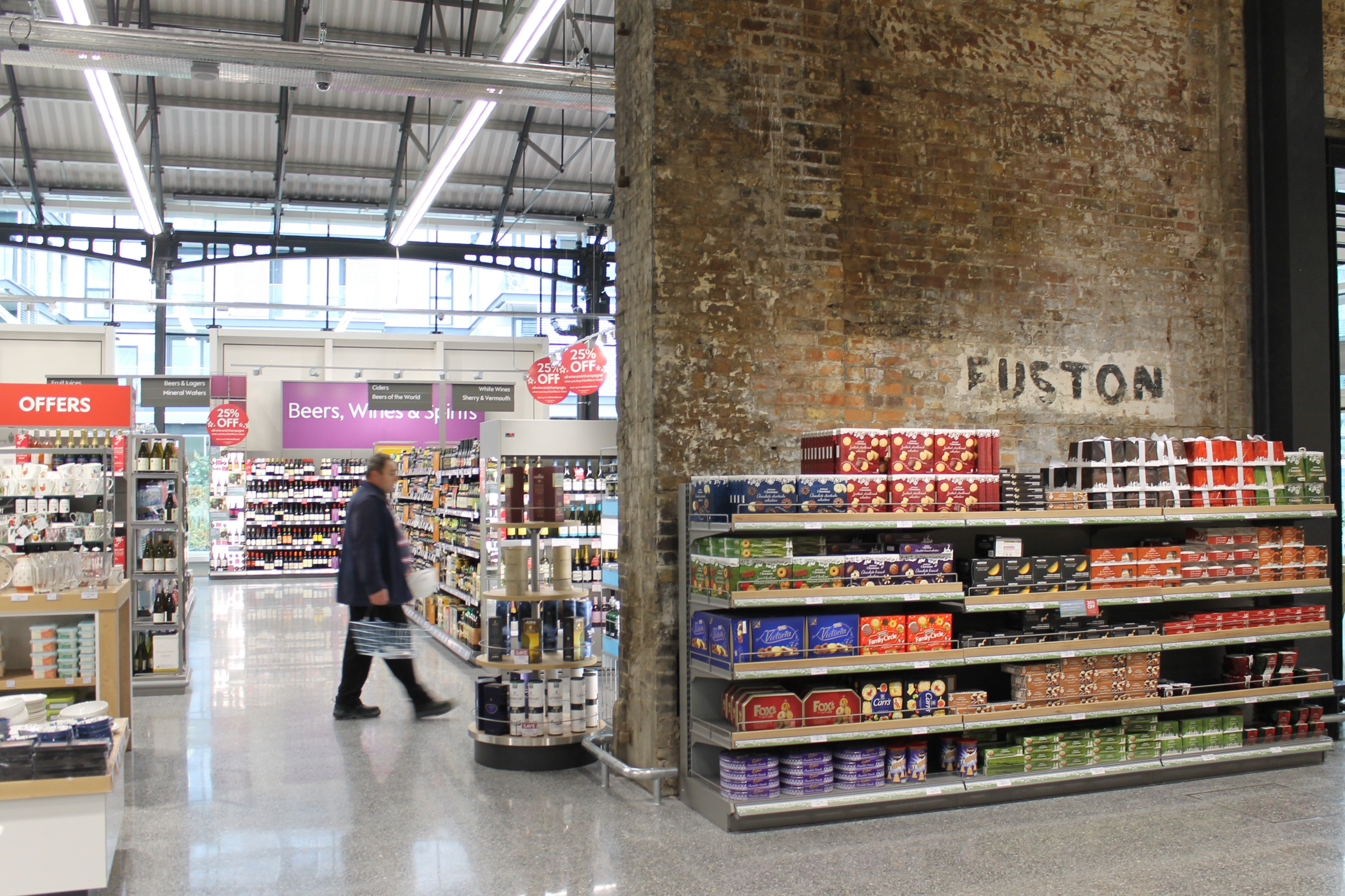 Kings Cross Waitrose7