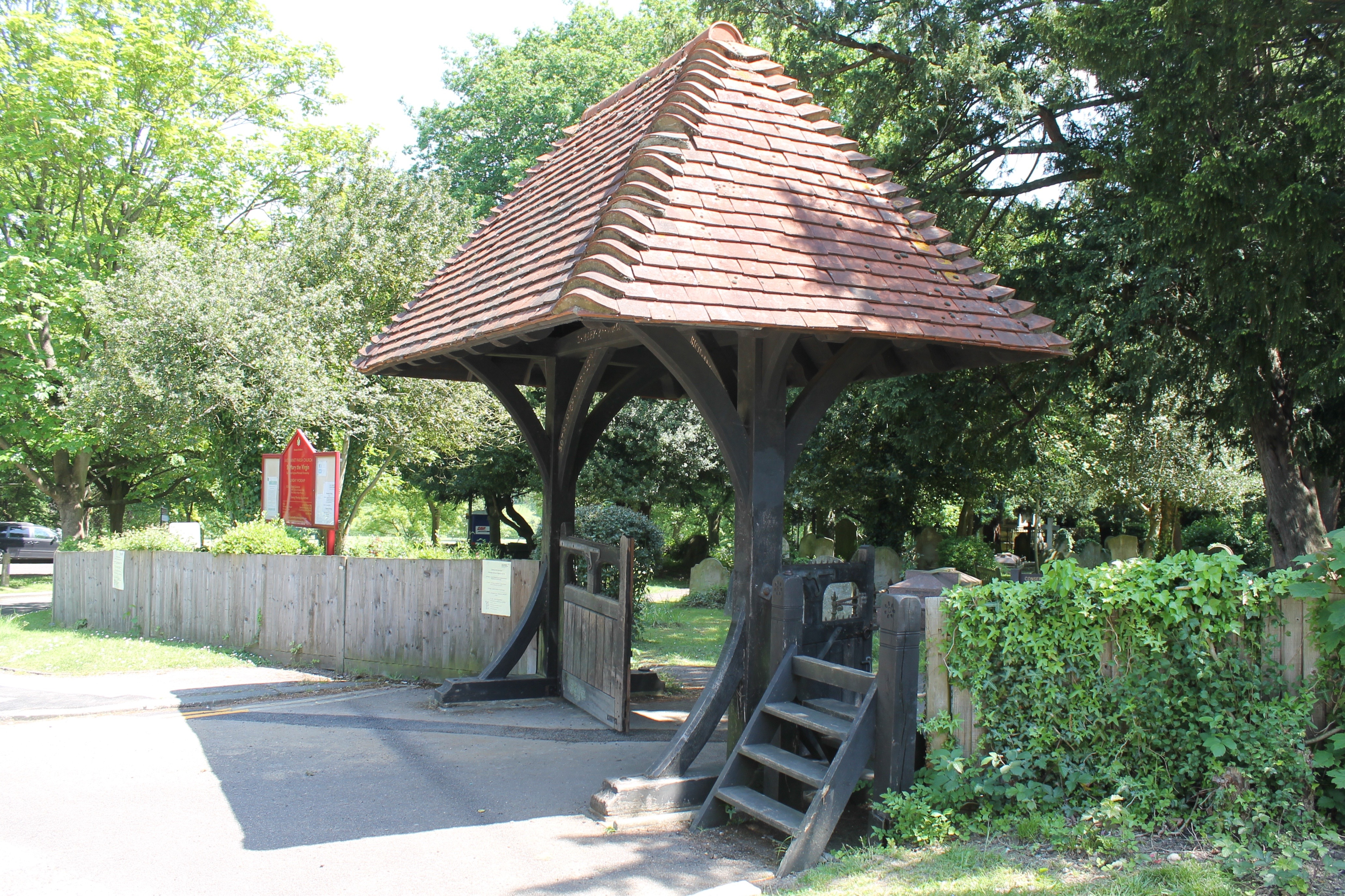 Oak Hill Park 4
