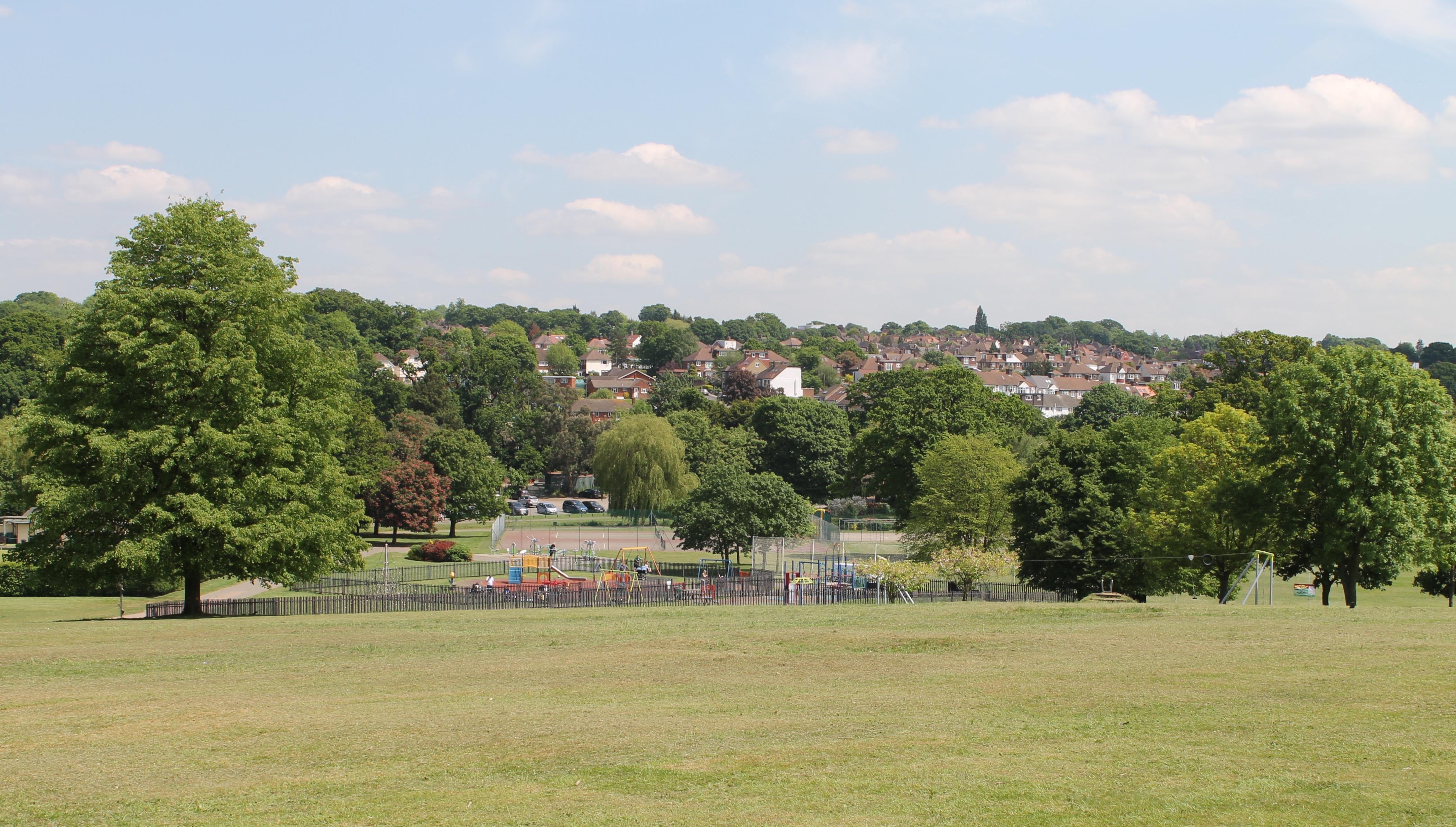 Oak Hill Park 8