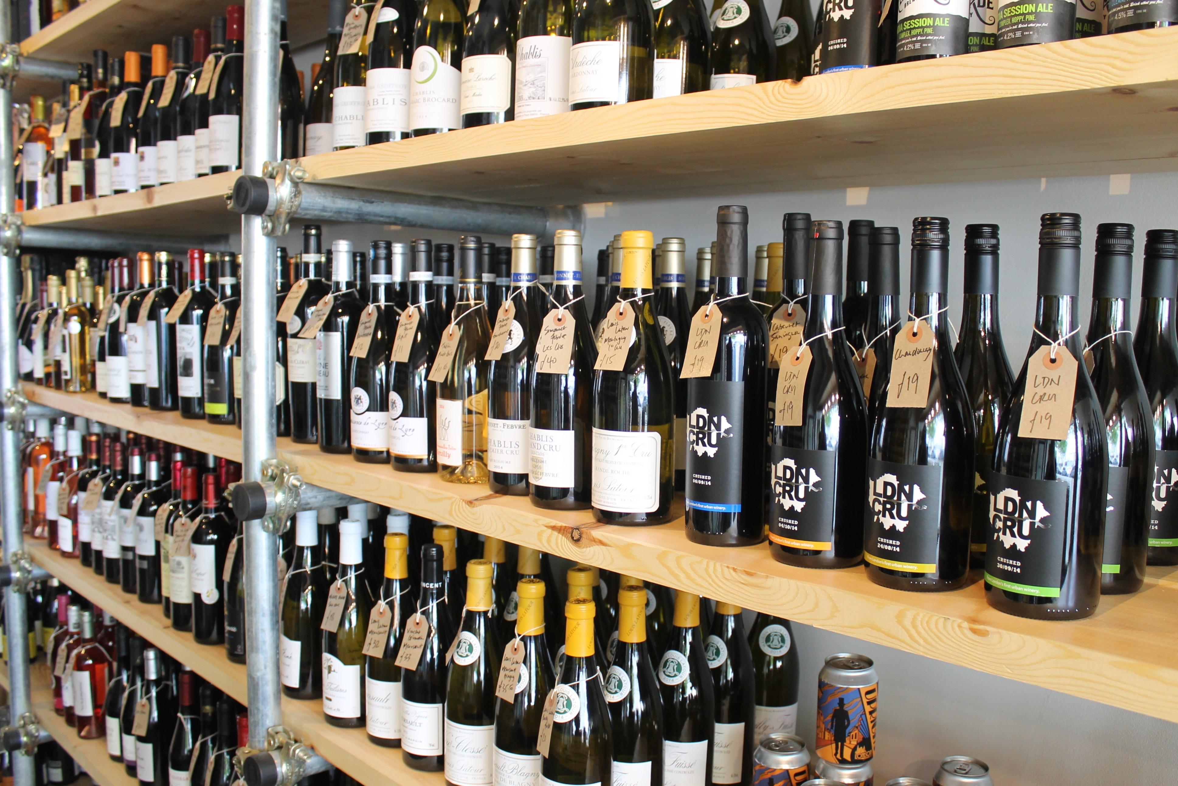 Stone Wines 2
