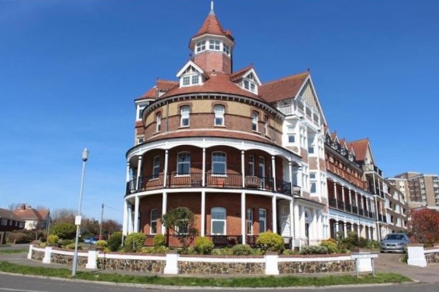 Grand Hotel Frinton (1)