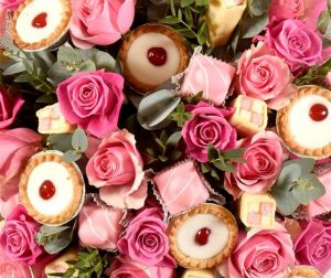 Mr Kipling Valentine's