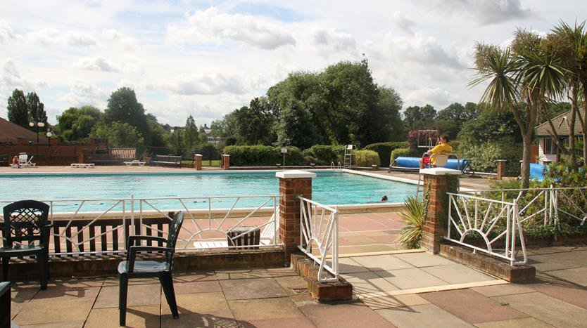 Outdoor swimming high living barnet - Bangsar swimming pool opening hours ...